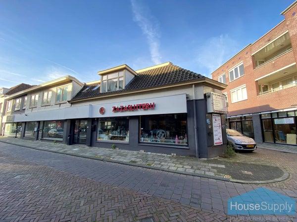 Zwolsedwarsstraat, Deventer
