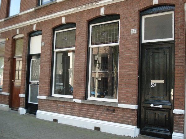 Godevaert Montensstraat