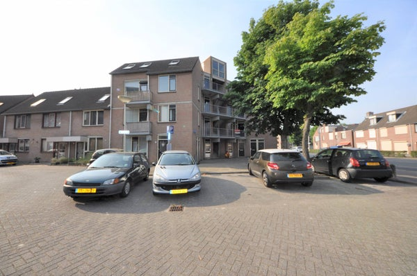 Fellenoordstraat