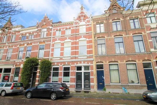 Nieuwe Boschstraat