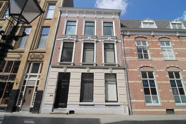 Catharinastraat