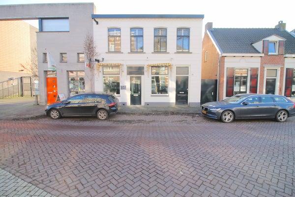 Dillenburgstraat