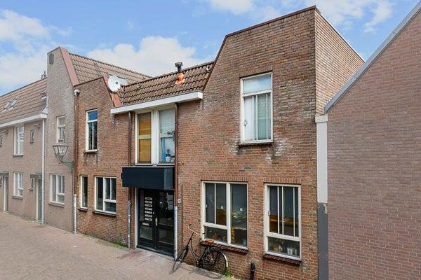 Olieslagerspoort, Leiden