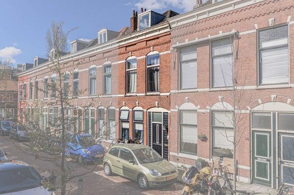 Poelgeeststraat, Leiden