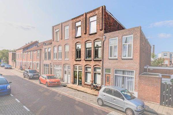 Waldeck Pyrmontstraat