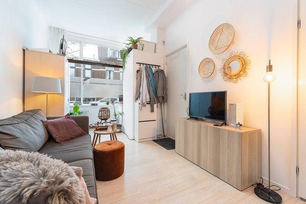 Sieboldstraat, Leiden