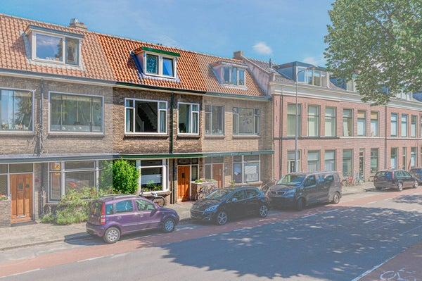 Herensingel, Leiden