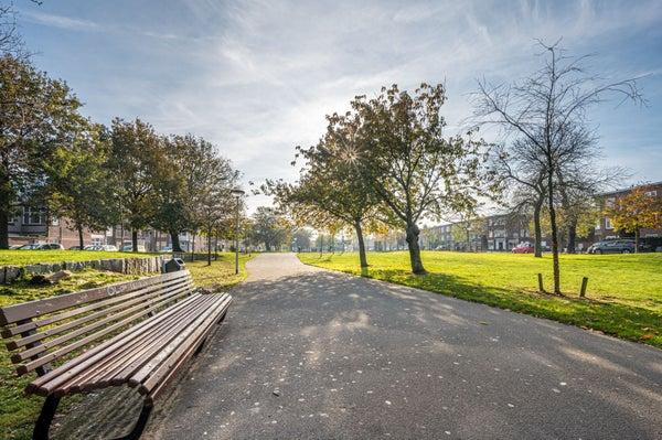 Drebbelstraat, The Hague
