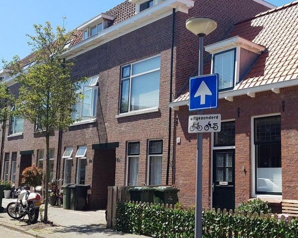 Buffelstraat, Rotterdam