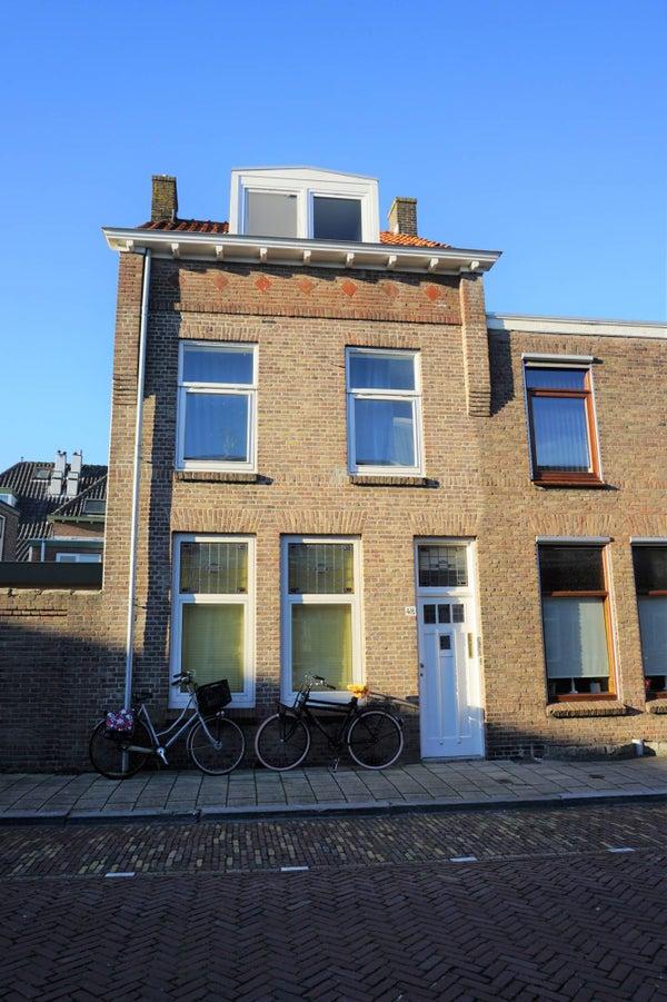 Van Oldenbarneveltstraat, Delft
