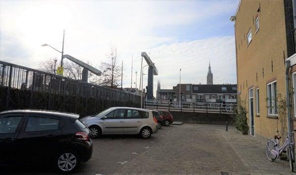Van Renswoudestraat, Delft