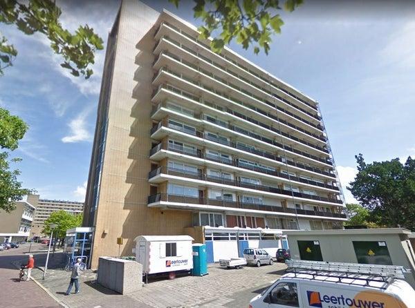 Van Adrichemstraat
