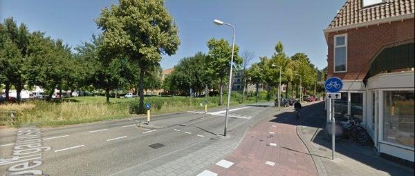 Delfgauwseweg, Delft