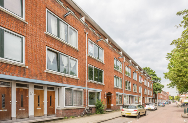 Russischestraat, Rotterdam