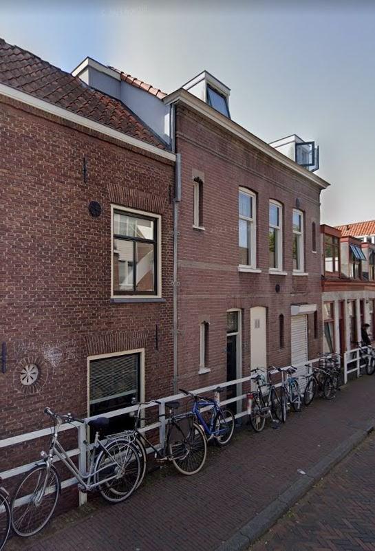 Oosterstraat, Delft