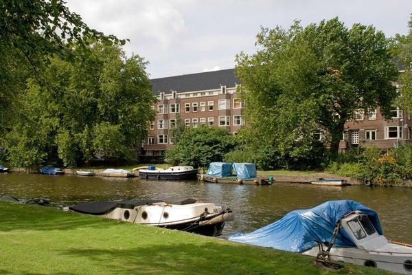 Sanderijnstraat, Amsterdam