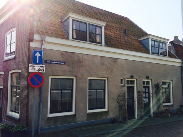 Sint Anthoniestraat, Weesp
