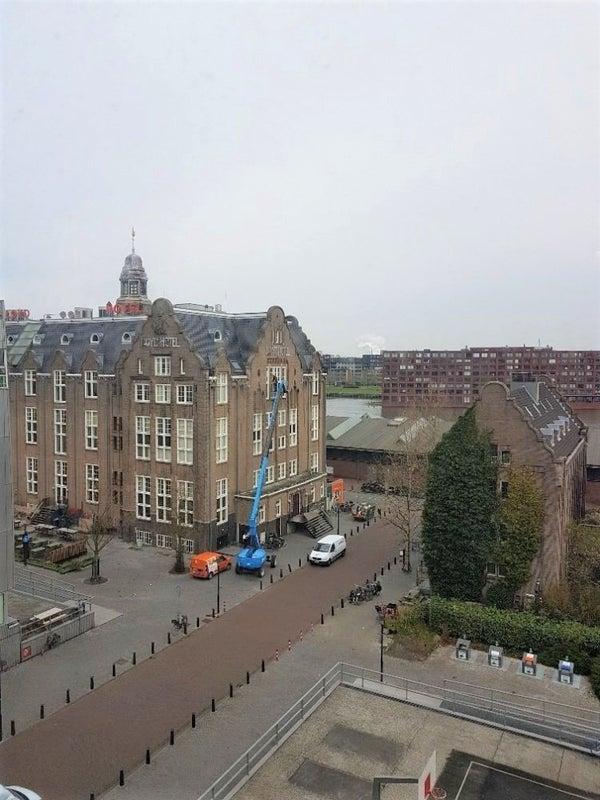 Rietlandpark, Amsterdam