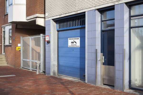 Molenwerf, Leiden