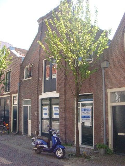 Narmstraat, Leiden