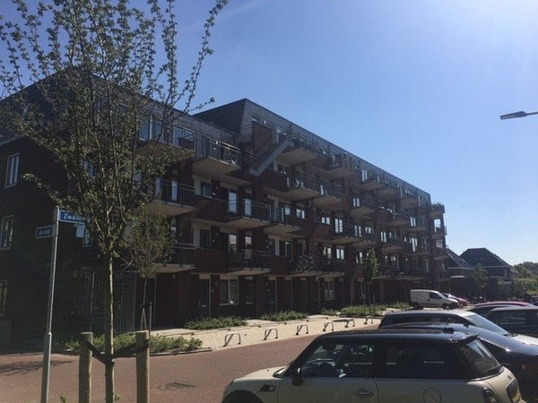 Arend, Sassenheim