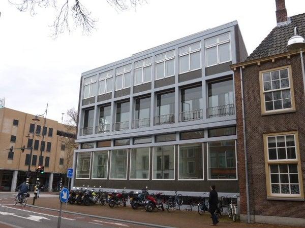 Ir. Driessenstraat, Leiden