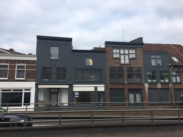 Spoorstraat, Gouda