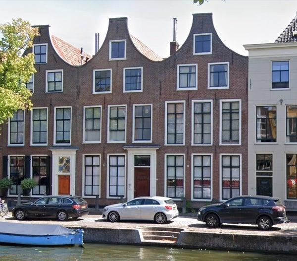 Herengracht, Leiden