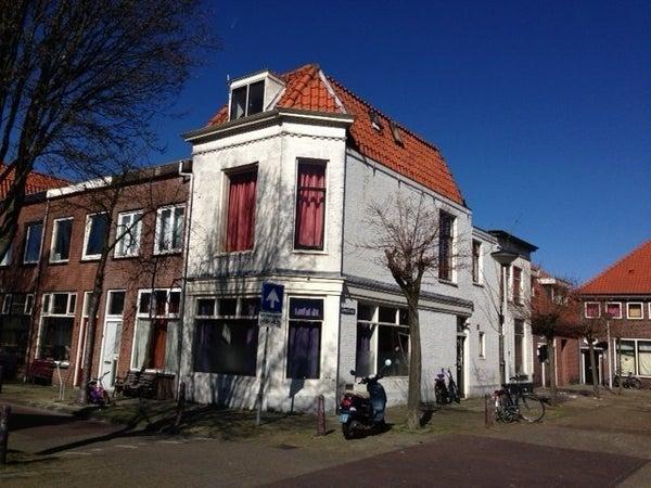 Lombokstraat, Leiden