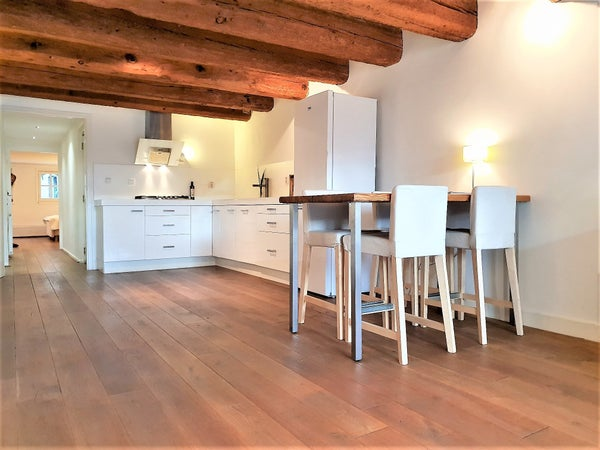 Interieur Woning Prinseneiland : Housing experts prinseneiland