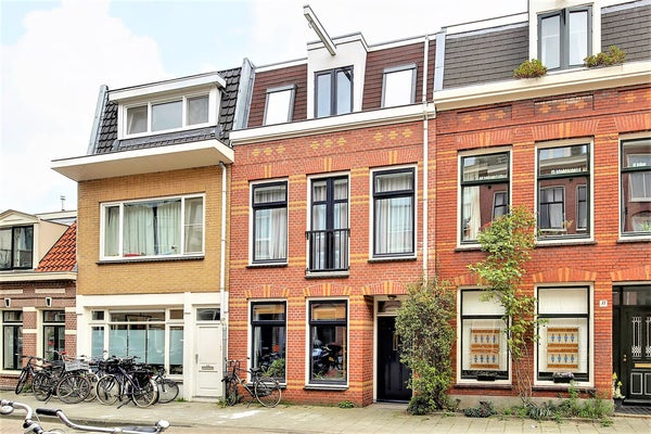Bessemerstraat, Amsterdam