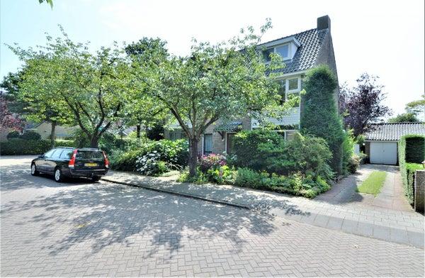 Doude van Troostwijkstraat