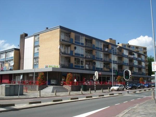 Oosterengweg, Hilversum