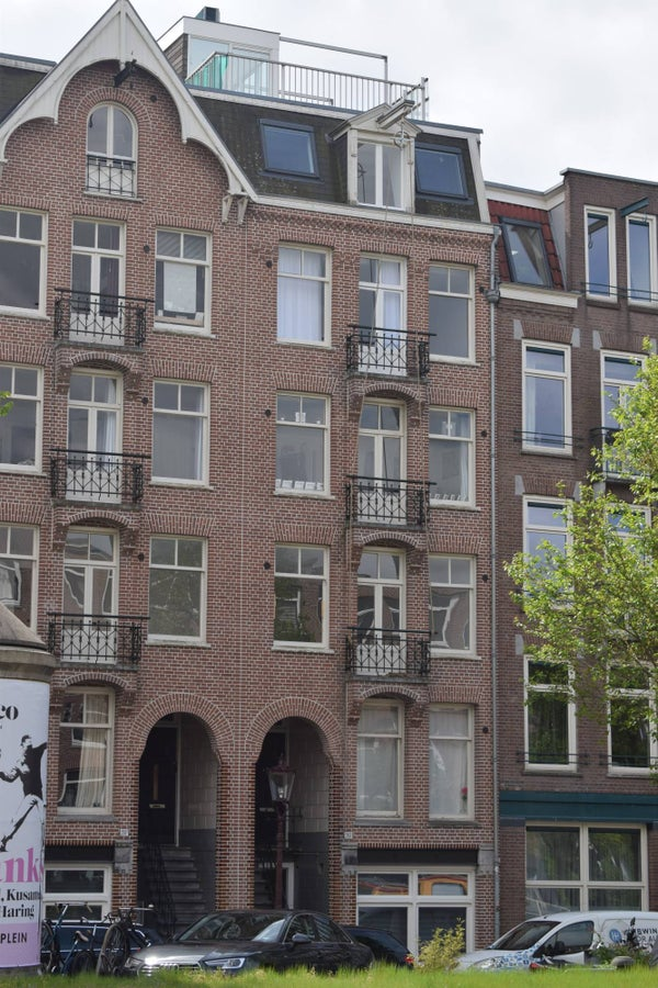 Jacob van Lennepkade