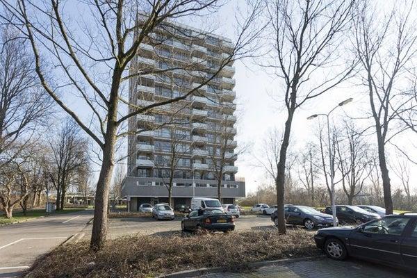 Graaf Janstraat, Zoetermeer