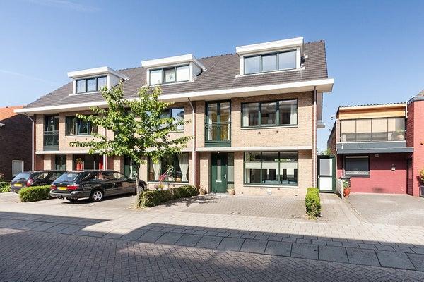 Graaf Willem II laan, Delfgauw