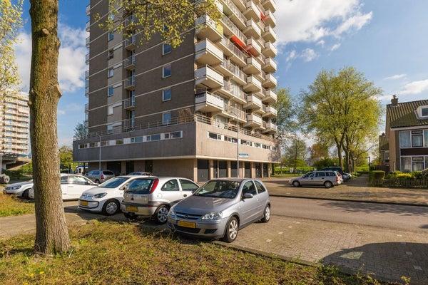 Willemstraat, Zoetermeer