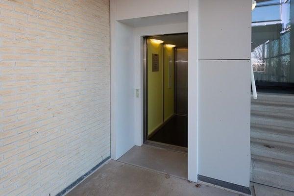 J.L. van Rijweg, Zoetermeer