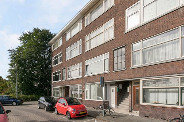 Pasteursingel, Rotterdam