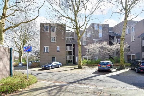 Marsmanhove, Zoetermeer