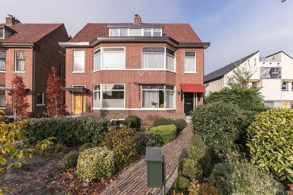 Eerste Stationsstraat, Zoetermeer