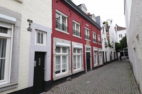 Lantaarnstraat, Maastricht
