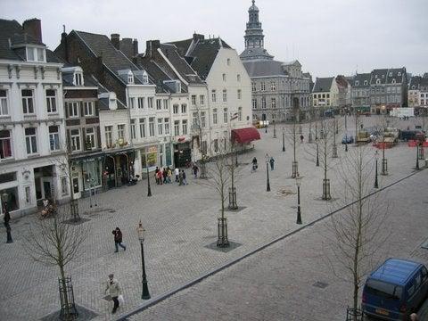 Sint Catharinastraat, Maastricht