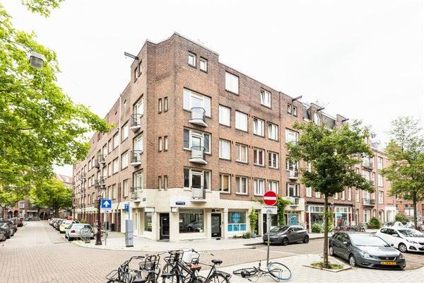 Boerhaaveplein, Amsterdam