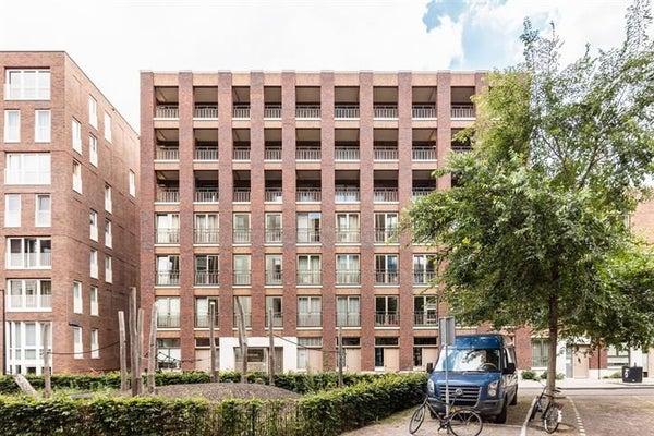 Amstelvlietstraat, Amsterdam
