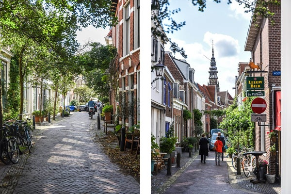 Lange Bogaardstraat
