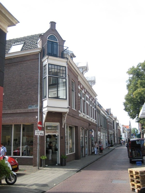 Lange Bogaardstraat, Haarlem