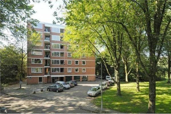 Ilperveldstraat, Amsterdam