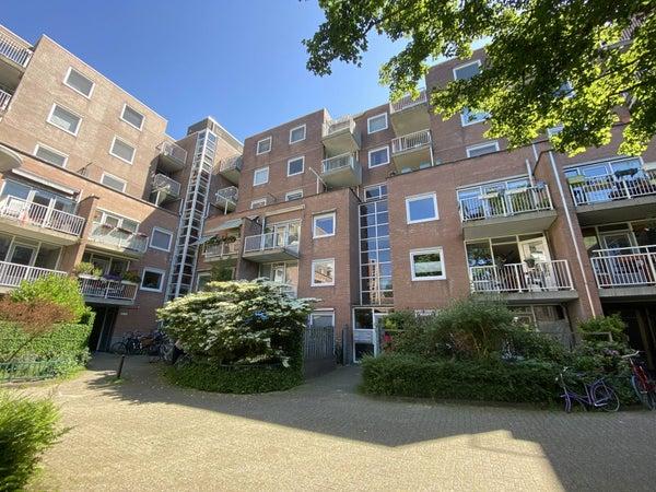 Rupelmonde, Amsterdam