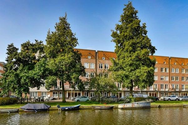 Admiralengracht, Amsterdam